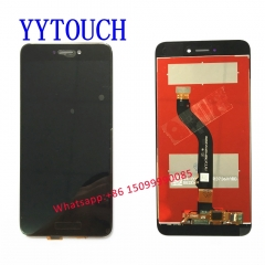 Montaje lcd completo para huawei p9 lite 2017 touch + pantalla lcd