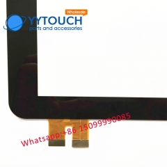 Touch Screen Tactil 10.1 Mt10104-v2 Negro